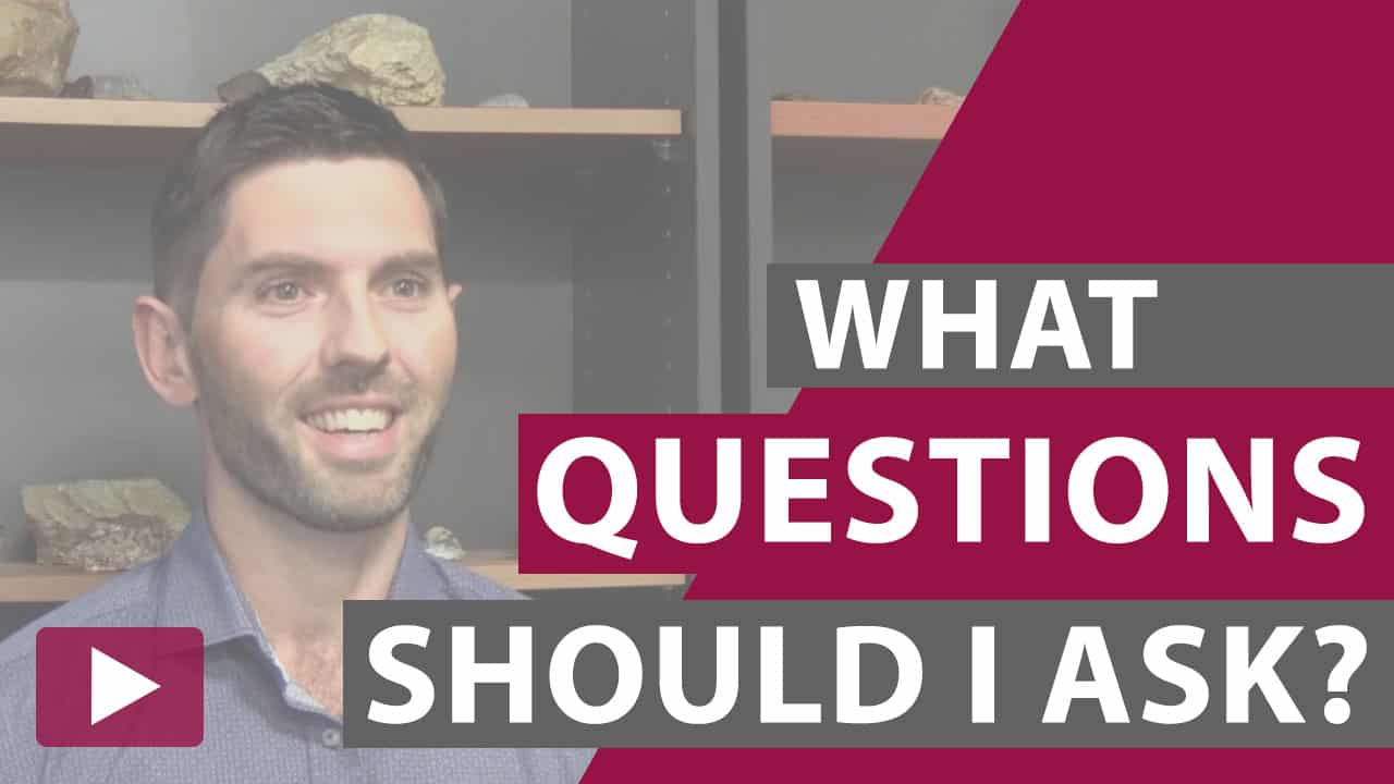 asking questions thumbnail