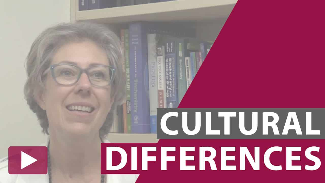 cultural differences video thumbnail