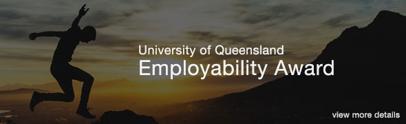 uq employability award