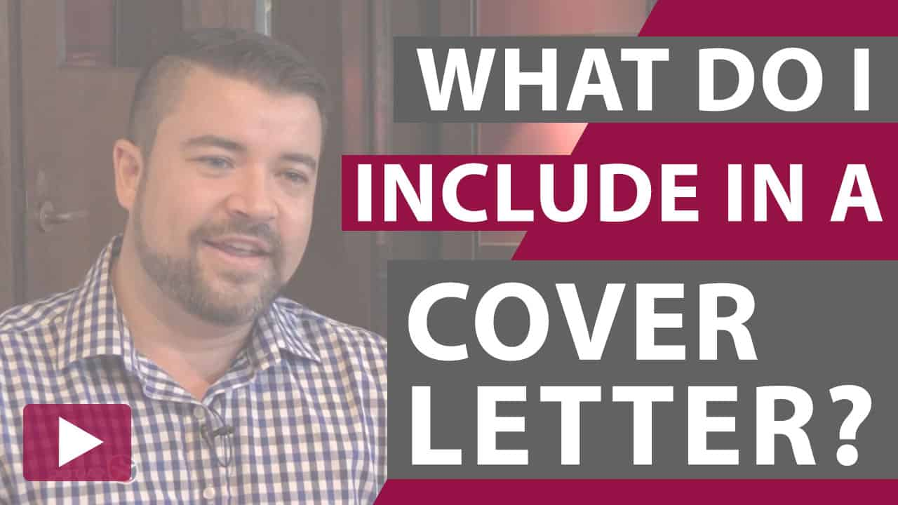 cover letter inclusions thumbnail